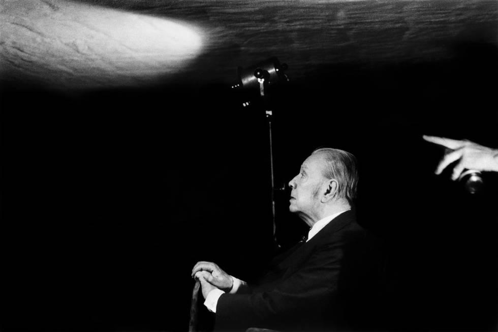 Borges en el jard n de los senderos que se bifurcan for Borges el jardin