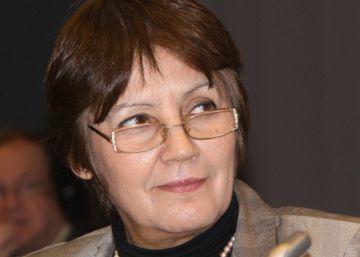 La ministra que enfurece a los islamistas de Argelia