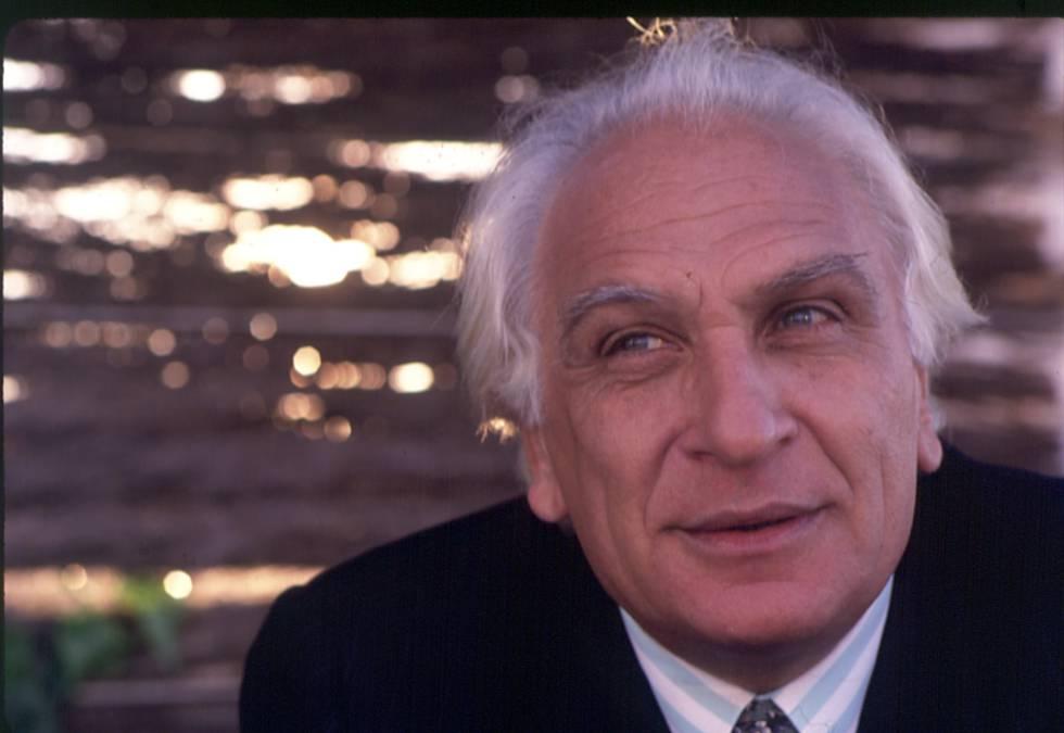 Marco Pannella, líder de los radicales italianos, falleció el 19 de mayo.