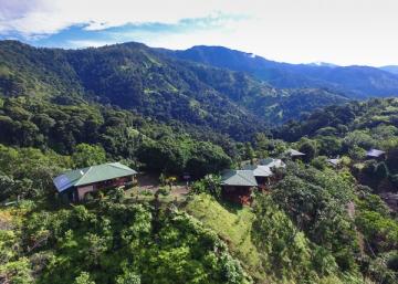 Crónicas desde Costa Rica: don Jim y el turismo rural comunitario