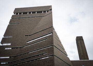 La Tate Modern expande sus horizontes