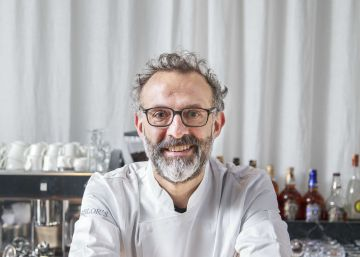 Osteria Francescana, do chef Massimo Bottura, é eleita o melhor restaurante do mundo