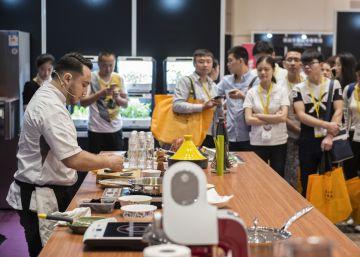 China se apoya en España en su primer gran congreso gastronómico
