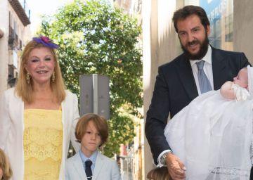Carmen Thyssen sustituye a su hijo por un sobrino en su museo de Málaga