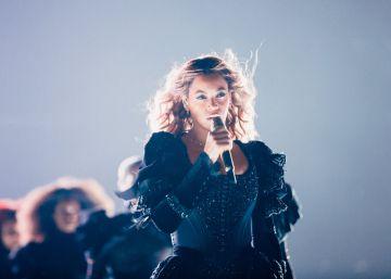 Beyoncé recauda 73.000 euros para el pueblo envenenado de Michigan