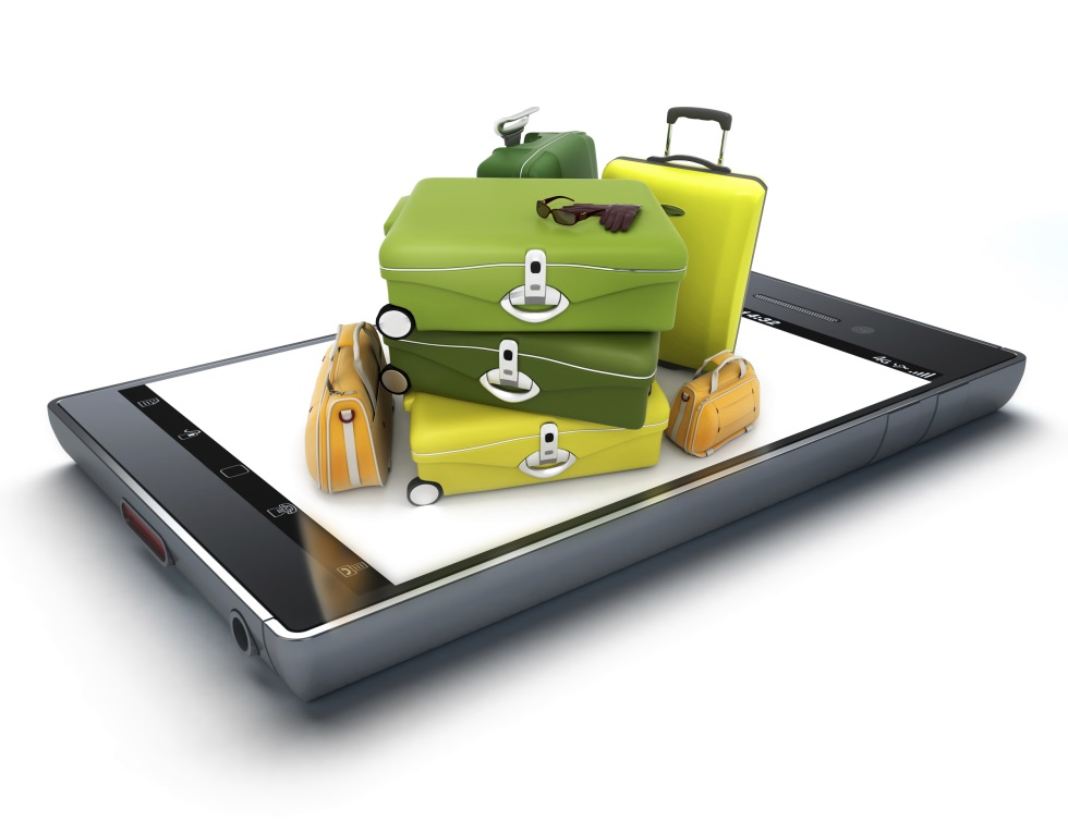 Las 30 mejores 'apps' viajeras