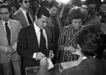 39 años de elecciones