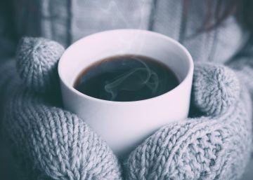 ¿Nos sirven el café a la temperatura adecuada?