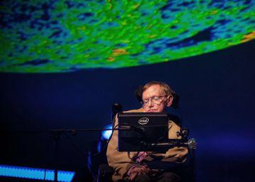 Hawking premia la capacidad del cine para acercar la ciencia a los ciudadanos