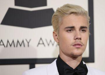 Justin Bieber hace un llamamiento desesperado para cerrar una web