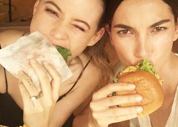 6 hamburguesas (de distintos países) para reventar la 'operación biquini'