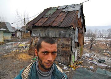 El 25% de la población vivirá en 'slums' en una década