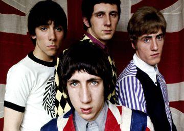 The Who, más de 50 años de carrera en imágenes
