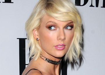 Pillan a Taylor Swift con un actor y Calvin Harris la borra de sus redes