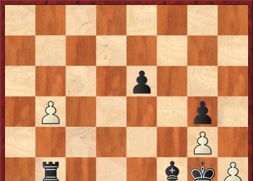La esencia de Carlsen (y II)