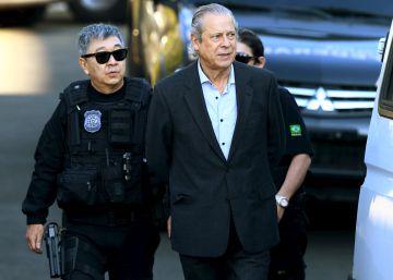 En Brasil cayó hasta El japonés de la Federal