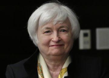 La perplejidad de Yellen
