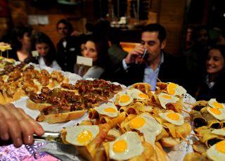 Dónde tomarte las mejores tapas de toda España