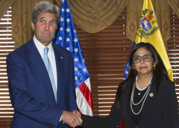 El diálogo entre EE UU y Venezuela va a fracasar