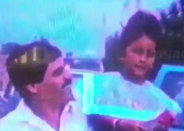 "La fiesta de la ahijada de ""El Chapo"""