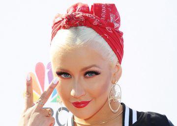 Christina Aguilera dona los beneficios de 'Change' a las víctimas de Orlando