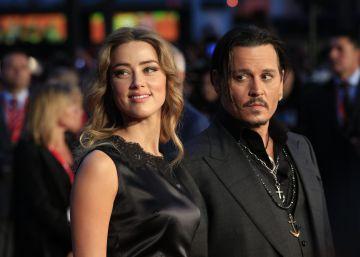 Se retrasa el encuentro judicial de Depp y Heard