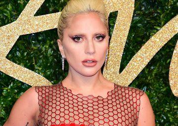 Lady Gaga y Bradley Cooper, juntos en una película