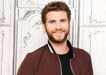Liam Hemsworth, la madurez del hermano pequeño