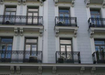 Los fondos extranjeros se mudan al barrio de Salamanca