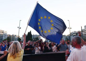 La Unión Europea: especie amenazada