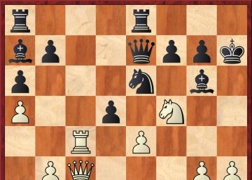 Maravilla rápida de Caruana