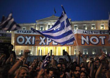 Grecia: cinco lecciones