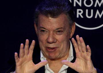 ¿Metió la pata Juan Manuel Santos?