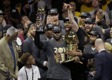 El Rey de la NBA