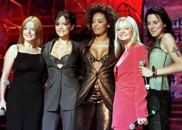 El regreso descafeinado de las Spice Girls