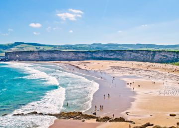 Spain's top 10 beaches