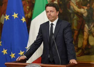 Toque de atención a Renzi