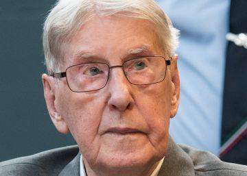 Criminales nazis: justicia tardía, pero justicia