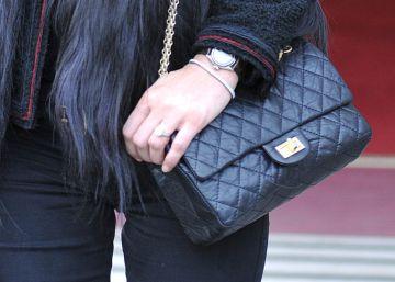 La mejor inversión: un bolso de Chanel