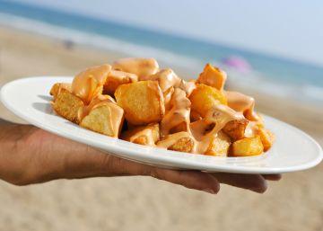 ¡Una de bravas!: los diez mejores lugares para comer este clasicazo
