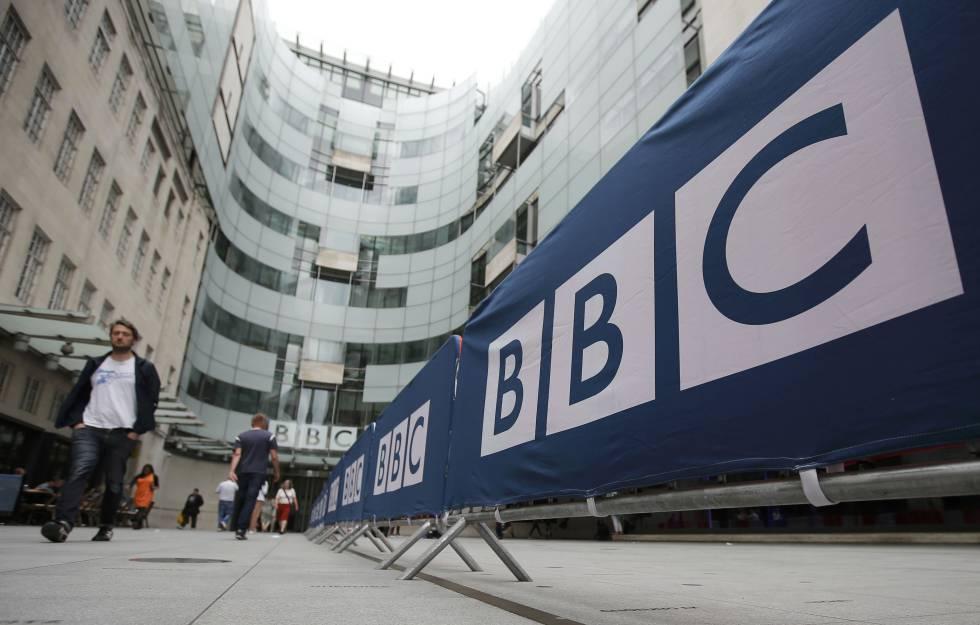 La distancia sideral entre la BBC y TVE