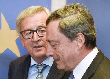 Poderes para Draghi