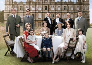 Diez secretos sobre 'Downton Abbey' que desconocías