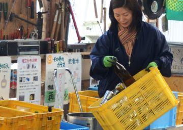 Shikoku y el objetivo de cero desechos