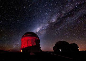 Biografía íntima de la primera onda gravitacional
