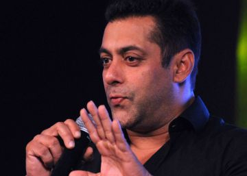 Una estrella de Bollywood se compara con las mujeres violadas