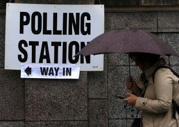 El referéndum sobre el 'Brexit', en imágenes