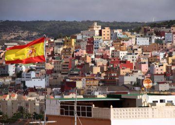 Campaña electoral en Melilla, ciudad del abstencionismo