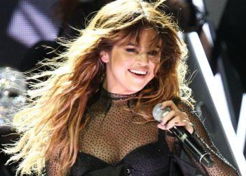 Selena Gomez cumple el sueño de una pequeña fan