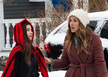 Sarah Jessica Parker vuelve a la televisión con un divorcio